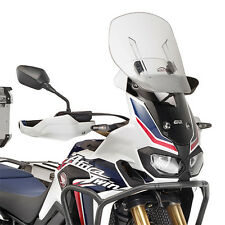 GIVI AF1144 Airflow Wind Shield - Honda CRF1000L Africa Twin (2016+)
