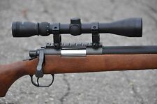 One Air Soft Wood Color Well VSR-10 Sniper Bolt Action Airsoft 500 FPS X9 Scope