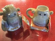 Most Famous Monkey Mug And Tea Caddy Set Monkey From PG Tips Advert New Rare