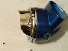 HONDA CT70 HEADLIGHT sleepy eye 1969'-1971' headlight buckets
