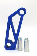 ACTIVE SHIFT DESIGNS Gas Pedal Lift Kit / Spacer, Ford Fiesta ST