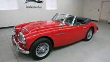 Austin Healey: 3000 - BJ8 Stage 2