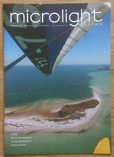 MICROLIGHT FLYING MAGAZINE, BMAA issue Nov 14