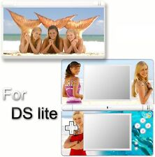 H2O VINYL SKIN DECAL COVER STICKER for NINTENDO DS Lite