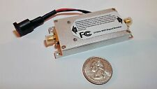 REXUAV  4W 2.4GHz RC Mini Signal Booster