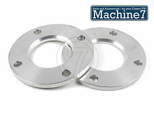 Classic VW Beetle Wheel spacer 4x130 Slip on 10mm Pair  Bug  / Ghia / Type3 68-