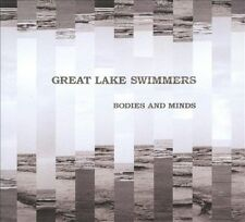 Great Lake Swimmers, Bodies & Minds, Excellent