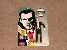 -  Universal Monsters - Dracula 60th ANNIVERSARY 1990 Just Toys Bend-Ems