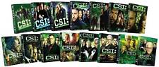 CSI Crime Scene Investigation TV Series ~ Complete Season 1-15 ~ NEW 92-DISC DVD