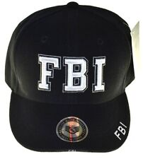 High Equality Military Law Enforcement Cap By Rapid Dominance-FBI