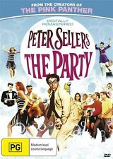 The Party Special Edition NEW R4 DVD