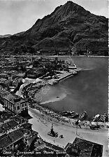 Cartolina - Postcard - Lecco - Panorama con Monte Barro  - anni '50