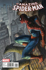 AMAZING SPIDER-MAN (2014) #16.1 VF/NM SIMONE BIANCHI VARIANT COVER