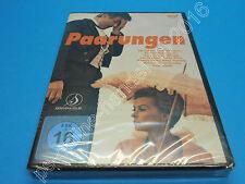 DVD Paarungen (J-124) Neu OVP Lilli Palmer + Paul Verhoeven
