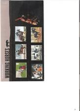 2014  ROYAL MAIL PRESENTATION PACK WORKING HORSES MINT DECIMAL STAMPS