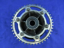91 Kawasaki Ninja ZX-11 Rear Wheel Sprocket w/Carrier ZX1100C #173 Final Drive