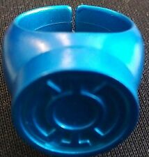 "GREEN LANTERN ""BLUE LANTERN"" ""BLACKEST NIGHT"" PROMO POWER RING 2009"