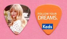 Taylor Swift Keds Follow Your Dreams Guitar Pick - 2013