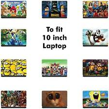 10 pollici Toons Laptop Vinile Skin/Adesivo/Sticker/COPERCHIO-somestuff 247-lp10