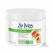 St. Ives fresco SKIN SCRUB ALL' ALBICOCCA - 10oz / 283G