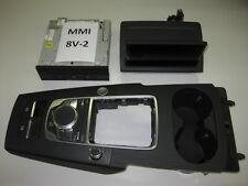 AUDI a3 8v MMI TOUCH High Main sistema di navigazione navigazione Display Controller