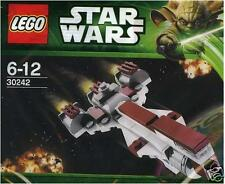 LEGO Star Wars 2013 *neu* Republic Frigate 30242 The Clone Wars