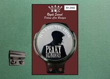 Royale Classic Car Badge & Bar Clip PEAKY BLINDERS BRUMMY THING BADGE B1.2592