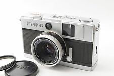 EXCELLENT+++++ Olympus PEN EED w/F.Zuiko 32mm f1.7 Lens from japan  #371