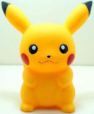 """7.25"""" Pokemon Monster Pikachu Figure Coin Piggy Bank Saving MoneyBox"""