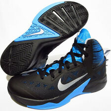 New NIKE 615896-007 Men Zoom Hyperfuse Basketball Shoe sz 8.5M