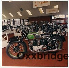 ARIEL KG VERTICAL TWIN ENGINE Motorcycle Bike Photo Motorbike Vintage Classic