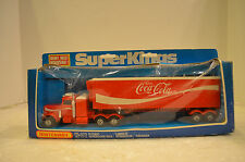 1978 Matchbox Super King K-31  Peterbilt Refrigeration Truck