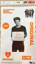 One Direction Together Against Bullying Locker Decals: Louis Tomlinson