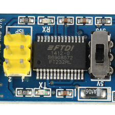 Arduino FTDI Basic Program Download USB to TTL FT232RL Adapter Module 3.3V 5V D1