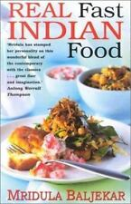 Real Fast Indian Food-ExLibrary