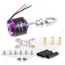 SUNNYSKY Angel A2212-15 800KV Brushless Motor for Multirotor Quardcopter X DIY
