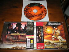 Rhapsody of Fire / Legendary Tales JAPAN *L