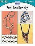 Seed Bead Jewelry: 7 Projects (Easy-Does-It), , New Books