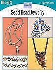 Seed Bead Jewelry (Easy-Does-It)