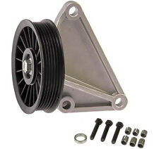 NEW Dorman A/C Compressor Bypass Delete Pulley / FOR LISTED GM MODELS 7050020-01