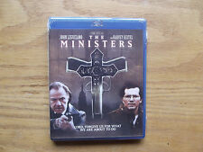 The Ministers (Blu-ray Disc, 2010) John Leguizamo, Harvey Keitel - New