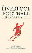 White, John The Liverpool Miscellany Very Good Book