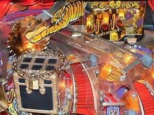 Theatre of Magic motorized Saw and Mirror Kit machine accessory by Pinball Pro