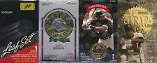 1991 1992 1993 1994 Leaf Baseball Cards, Fill Your Set! Pick 20