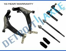 Brand New 8pc Complete Front Suspension Kit fits Nissan Quest 2004 - 2009 3.5L