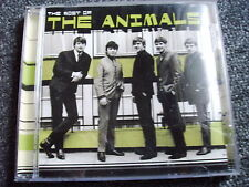 The Animals-The Most of CD-Made in EU(UK)--EMI Gold