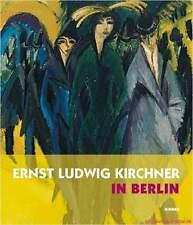 Fachbuch Ernst Ludwig Kirchner in Berlin sehr informativ REDUZIERT statt 39,80 €