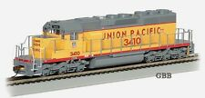 HO 1:87 Scale SD40-2 UNION PACIFIC DCC READY Locomotive BACHMANN New 67019