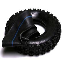4.10 x 3.50 - 6 Tire Tyre and Tube for Go-Kart Cart GoKart GoCart Mini Bike