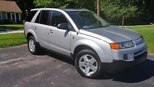 Saturn : Vue 4dr SUV AWD